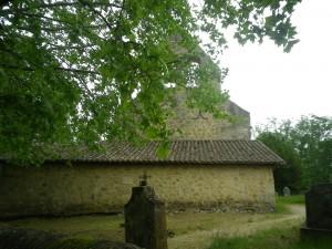 Cant a Nòsta-Dama deu Vielh Alhàs dans Tradicions populàrias Aillas-le-Vieux-300x225